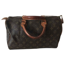 3975dc4c26b Sacs à main Louis Vuitton occasion - Joli Closet