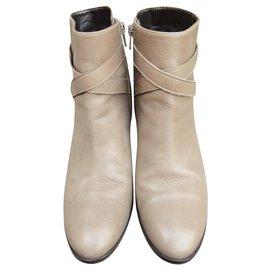 Tila March-Boot Tila Boot Boot Dakota-Beige