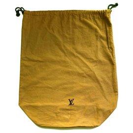 Louis Vuitton-Louis Vuitton Dust bag-Brown