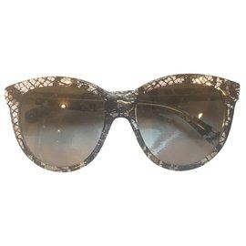 Dolce & Gabbana-Des lunettes de soleil-Autre