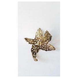 Yves Saint Laurent-Armbänder-Bronze