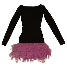 0ca301cb6d0 Dolce   Gabbana-Vintage dress-Black ...