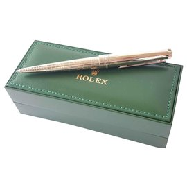Rolex-Wallets Small accessories-Silvery