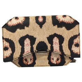 Givenchy-Bow cut-Multicolore