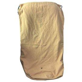 Louis Vuitton-Louis Vuitton dustbag-Brown