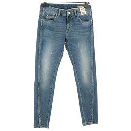 Reiko-Jeans-Bleu