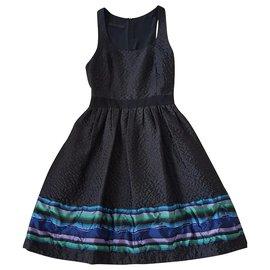 Proenza Schouler-Dresses-Black,Multiple colors
