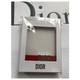 Christian Dior-VIP gifts-Red
