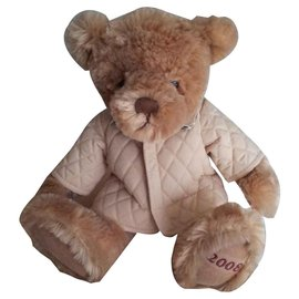 Burberry-teddy bear-Other