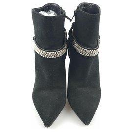 7af00f42 Second hand Yves Saint Laurent luxury shoes - Joli Closet