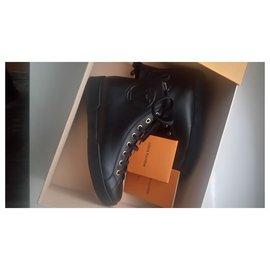 Louis Vuitton-Stellar sneaker-Noir