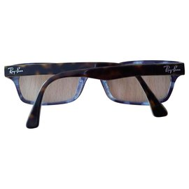 Ray-Ban-MIXED BROWN-Other