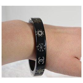 Chanel-Bracelet Chanel-Noir