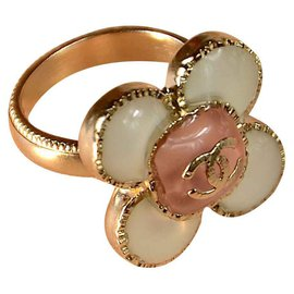 Chanel-Chanel ring-Multiple colors