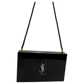 Yves Saint Laurent-Sac   Yves  st Laurent-Noir