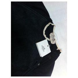 Hermès-Sweat Hermès-Bleu Marine