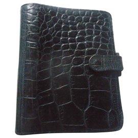 Mulberry-Purses, wallets, cases-Black