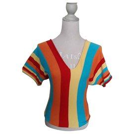 Les Petites-Knitwear-Multiple colors
