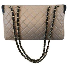 Chanel-Chanel 2.55-Beige