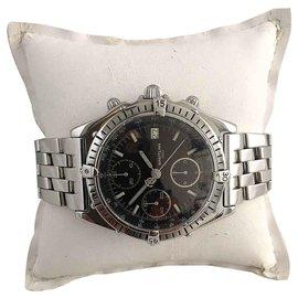 Breitling-Chronomat-Anthrazitgrau