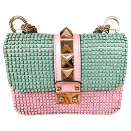 Valentino-Handbags-Multiple colors