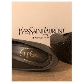 Yves Saint Laurent-Tribtoo-Kaki