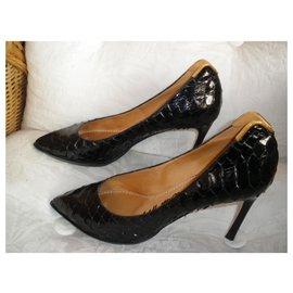 Lanvin-Heels-Black