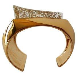 Chloé-Bracelets-Doré