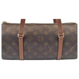 Louis Vuitton-Louis Vuitton Papillon 30-Brown
