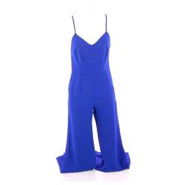 Ralph Lauren-Combinaison-Bleu