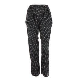 Isabel Marant Etoile-Pantalon-Noir