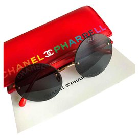 Chanel-Chanel Pharrell-Multiple colors