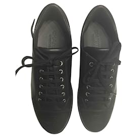 Chanel-Chanel sneakers-Black