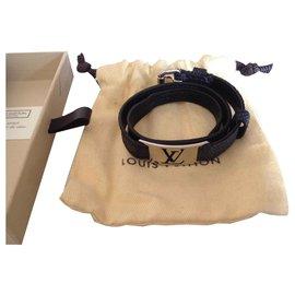 Louis Vuitton-Bracelet-Noir