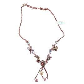 Reminiscence-Pendant necklaces-Multiple colors