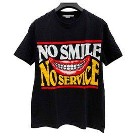 Stella Mc Cartney-T-shirt-Black