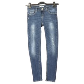 Liu.Jo-Jeans-Bleu