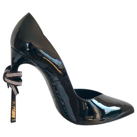 Saint Laurent-Talons-Noir