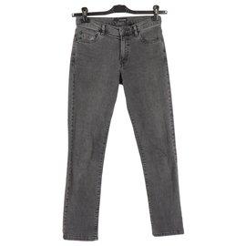 The Kooples-Jeans-Noir