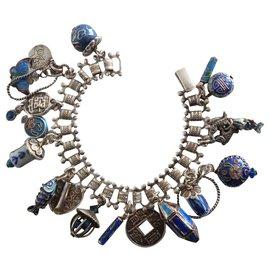Gas-Bracelets-Bleu