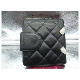 Chanel-Wallets-Multiple colors