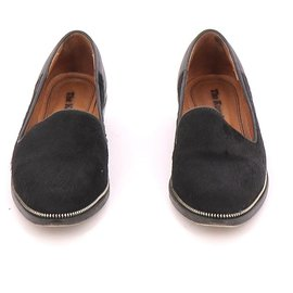 The Kooples-Mocassins-Noir