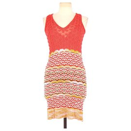 Missoni-Robe-Multicolore