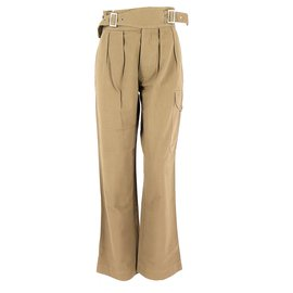 Paul & Joe-Pantalon-Beige
