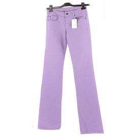 Paul & Joe Sister-Jeans-Lavande