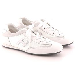 Hogan-Sneakers-Blanc