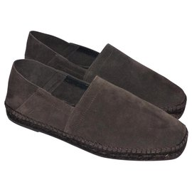 Tom Ford-Loafers Slip ons-Brown