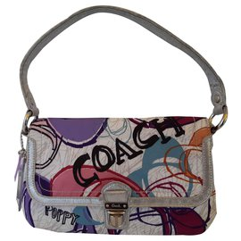 Coach-Handbags-Multiple colors