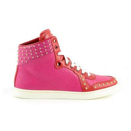 24aa460e4 Second hand Gucci Sneakers - Joli Closet