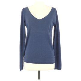 Berenice-Pull-Bleu Marine